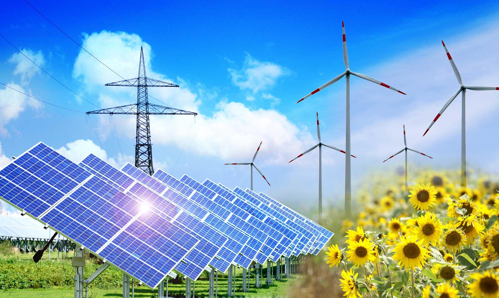 Energia din surse regenerabile va imbunatati planeta noastra