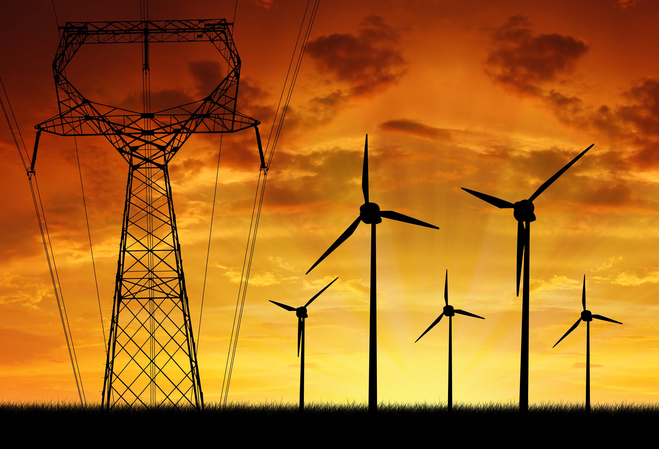 Subventionarea energiei regenerabile