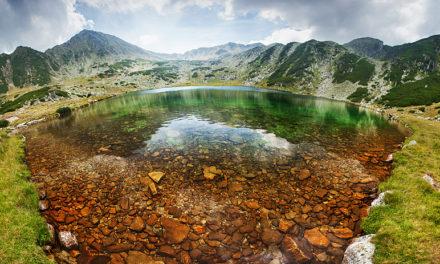 Frumusețea Munților Retezat în fotografii de colecție…