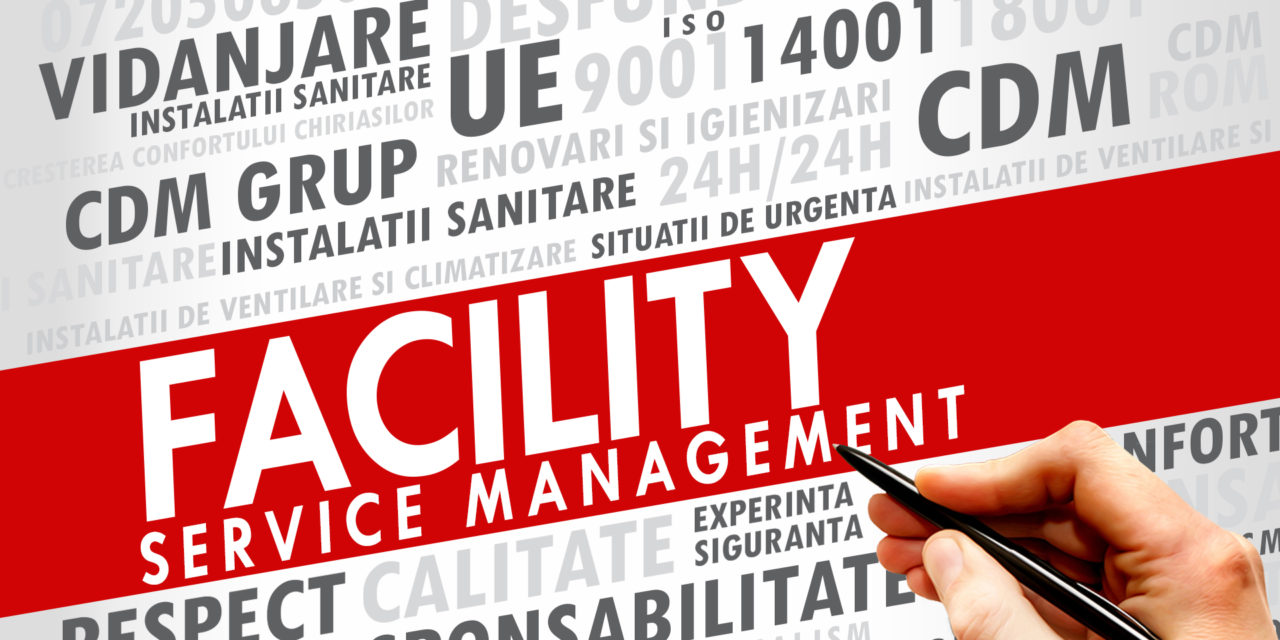 Facility Service Management