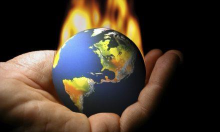 Incalzirea Globala… E mai rapida decat s-a estimat!