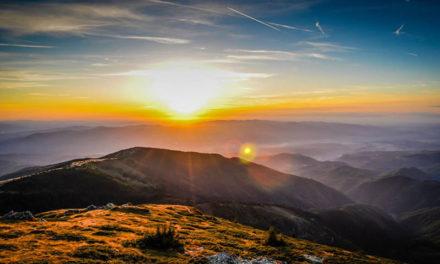 Locuri frumoase de vizitat în România
